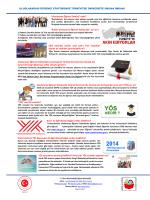 YÖS hakkında bilgi - Bern Eğitim Müşavirliği
