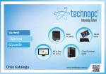 Ürün Kataloğu - Technopc® | Mini PC