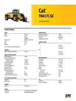 TH417C GC