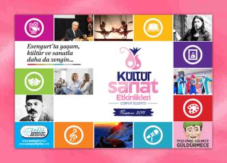 ÇOCUK TiYATROSU - Esenyurt Kültür Sanat