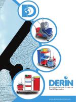 pdf katalog - Derin Endüstriyel