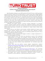 mevzuat nedeniyle zorunlu nitelikli elektronik sertifika (nes) değişimi