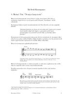 Kontrpuan Notları 04 – Birinci Tür Kontrpuanı (PDF)