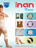 download catalog - İnan Tekstil İnan Tekstil,İnan Korse