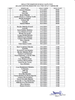 2014-20ı5 rĞiriıı_öĞnrriiır yırı vizp SINAv rı.niurrRi l l