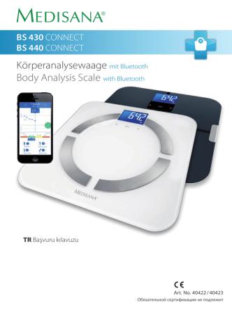 BS 440 - produktinfo.conrad.com