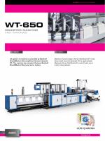 WT-650 - Gür