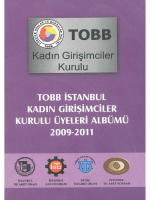 KlJRlJLlJ ÜYELERi ALBÜMÜ 2009-2011