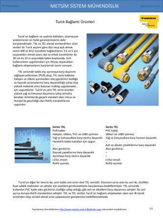 2014 Mart Bülteni - Metsim Sistem Mühendislik