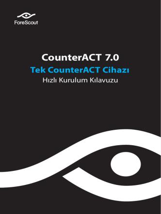 CounterACT 7.0