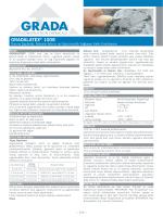GRADALATEX® 1008