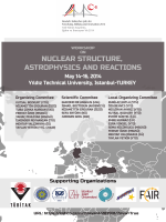 nuclear structure, astrophysıcs and reactıons - Indico