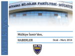 Mülkiyeliler Birliği İzmir Şubesi