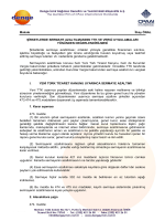 Şirketlerde Sermaye Azaltılmasının TTK ve Vergi Uygulamaları