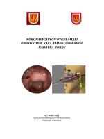 Nöronavigasyon Uygulamali Endoskopik Kafa Tabani Cerrahisi