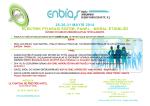 29-30-31 mayıs 2014 elektrik piyasası eğitim, panel, moral etkinliği