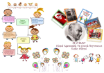 2014 Yılı 23 Nisan Ulusal Egemenlik ve Çocuk Bayramı Kutlama