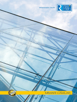 mimari camlar kataloğu