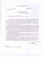 Hakediş - Çevre ve Şehircilik Bakanlığı
