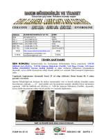 De-mineralize tank içi kaplaması