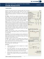 24/09/2014 - İş Yatırım