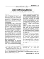 Klozapine bağlı geç başlangıçlı agranülositoz
