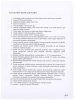 kamara fırın teknik şartnamesi