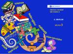 FMV Özel Erenköy Işık İlkokulu 3. Sınıflar Bültenini indirmek için