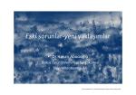 Hakan ABACIOĞLU - 8. Ulusal Moleküler ve Tanısal Mikrobiyoloji