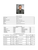Prof. Dr. Metin Özdemir - Yıldırım Beyazıt Üniversitesi