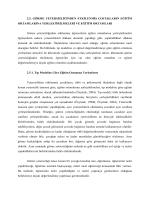 kaynaştırma eğitim ortamları PDF