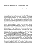 Güvencesiz ve Esnek - LaborComm – Uluslararası İşçi ve İletişim
