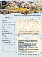 Slayt 1 - Akdeniz Üniversitesi
