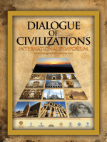 dialogue among civilizations international