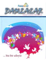 PDR Damlalar - Feza Koleji