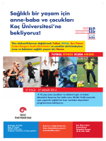 llß - Koç University ELC for Kids