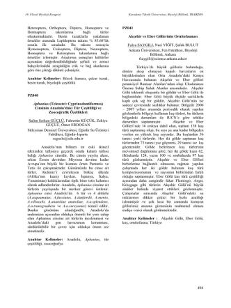 Aphanius (Teleostei: Cyprinodontiformes)