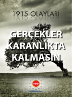 1915 Olayları - Cojep International