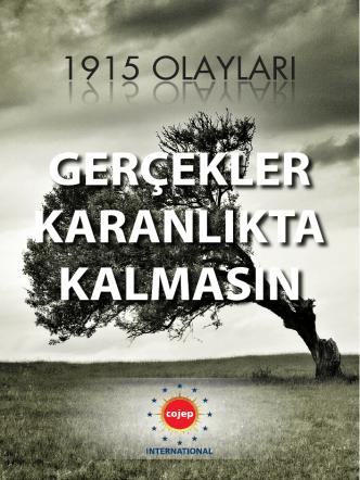 1915 Olayları - Cojep International