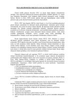 PECS Resim Değiş Tokuşuna Dayalı iletişim Sistemi