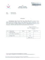 Teklif - Mersin Sağlık Müdürlüğü