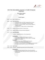 2014 Türk-Alman Eğitim, Araştırma ve Yenilik Yılı Kapanış