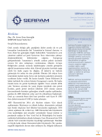 Birikim - w w w .serpam.org