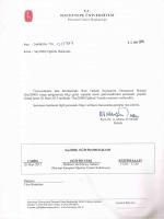 Say2000i Eğitimi - Hacettepe Üniversitesi Personel Dairesi Başkanlığı