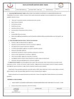 hasta güvenliği komitesi görev tanımı