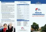 Meslek Yüksekokulu.cdr - Fatih Sultan Mehmet Vakıf Üniversitesi