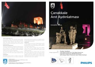 canakkale case study