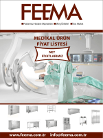 Feema Medikal Fiyat Listesi