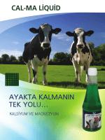 cal-ma lıquıd - Hasat Veteriner Ecza Deposu