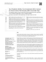 Tam Metin (PDF) - Istanbul Medical Journal